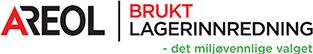 Areol Innredninger AS Logo